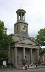 United First Parish Church of Quincy