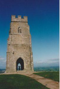 Saint Michael's Tower