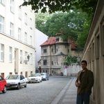 PRAGUE JEWISH GHETTO – PICTURE GALLERY