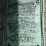 KING'S CHAPEL, BOSTON – PICTURE GALLERY
