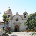 MISSION CARMEL – PICTURE GALLERY