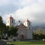 MISSION SANTA BARBARA – PICTURE GALLERY