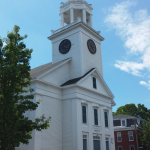 OLD SOUTH FIRST PRESBYTERIAN CHURCH OF NEWBURYPORT – PICTURE GALLERY