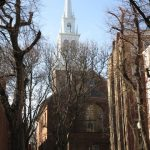 OLD NORTH CHURCH – PICTURE GALLERY