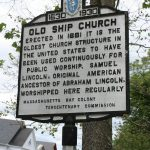 OLD SHIP CHURCH – PICTURE GALLERY