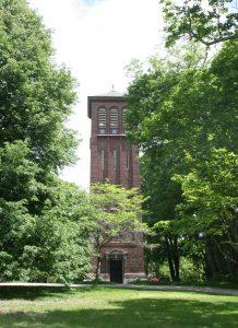 Old Ship Church Belltower