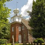 HISTORIC LUTHERAN CHURCHES ACROSS AMERICA