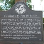 CATHEDRAL OF SAINT JOHN THE BAPTIST, SAVANNAH – PICTURE GALLERY