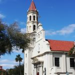 OLDEST CHURCH IN EVERY STATE – PART TWO (SOUTHEAST)