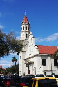 Basilica of Saint Augustine