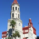 BASILICA OF SAINT AUGUSTINE, FLORIDA – PICTURE GALLERY