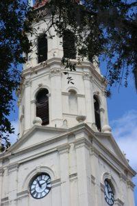 Basilica of Saint Augustine Steeple