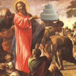 WHAT WOULD JESUS BAKE?
