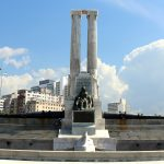 AMERICAN MILITARY MONUMENTS IN MEXICO AND CUBA (Remembering the Mexican-American and Spanish-American Wars)