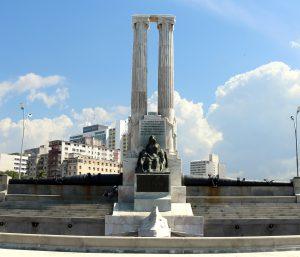 USS Maine Monument, Havana