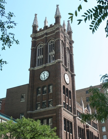 Christ Church, Cincinnati