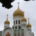 RELIGIOUS SITES OF HISTORIC SAN FRANCISCO