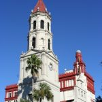 CHURCHES OF ST. AUGUSTINE'S HISTORIC DISTRICT: A WALKING TOUR