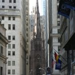 RELIGIOUS SITES OF NEW YORK CITY – PART ONE – DOWNTOWN MANHATTAN