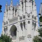 HISTORIC CHURCHES AND HOUSES OF WORSHIP IN WASHINGTON DC