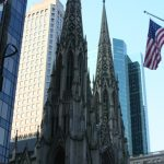 RELIGIOUS SITES OF NEW YORK CITY – PART TWO – MIDTOWN MANHATTAN