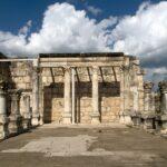 ANCIENT SYNAGOGUE RUINS